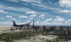 777&ブルジュハリファ