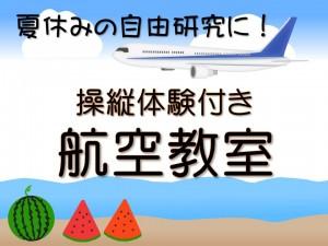 夏休みの自由研究に!