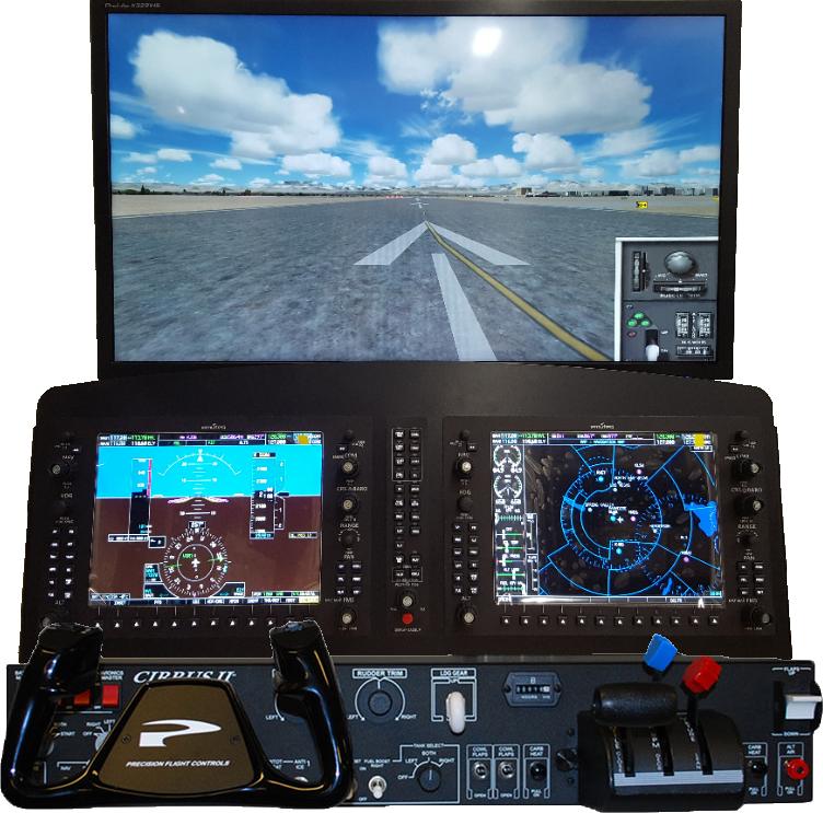 G1000 Trainer2